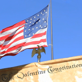 The Valentine Constitution